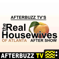 The Real Housewives of Atlanta After Show Podcast podcast