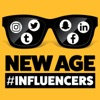 New Age Influencers artwork