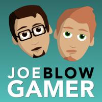 Joe Blow Gamer podcast