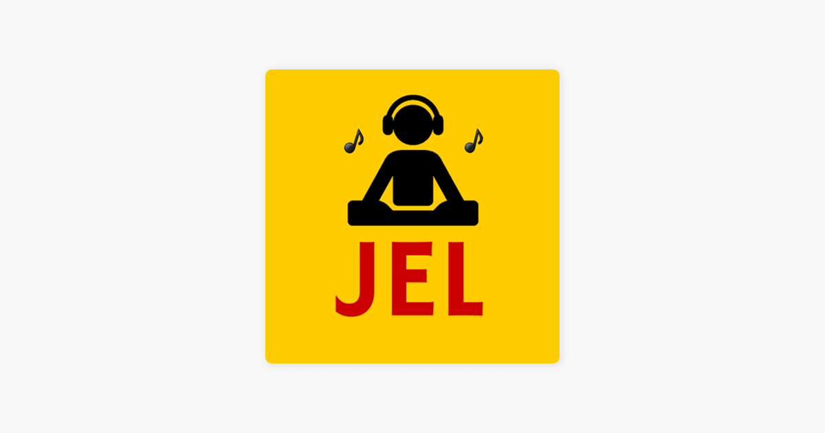 DJ JEL on Apple Podcasts