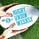 Image of Rugby Union Weekly podcast