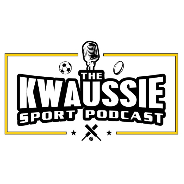 The Kwaussie Sport Podcast