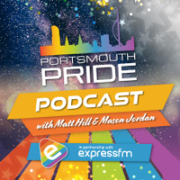 Portsmouth Pride Podcast podcast