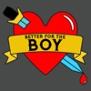 Better for the Boy artwork