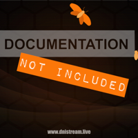 Documentation Not Included podcast