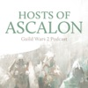 Hosts of Ascalon - Guild Wars 2 Podcast artwork