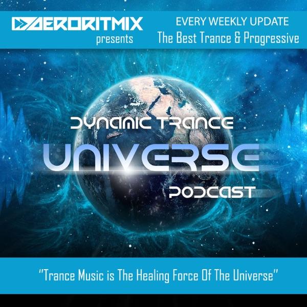 """""""Dynamic Trance Universe"""""""