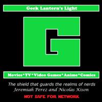 Geek Lantern's Light podcast