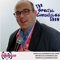 Special Chronicles Show Podcast podcast
