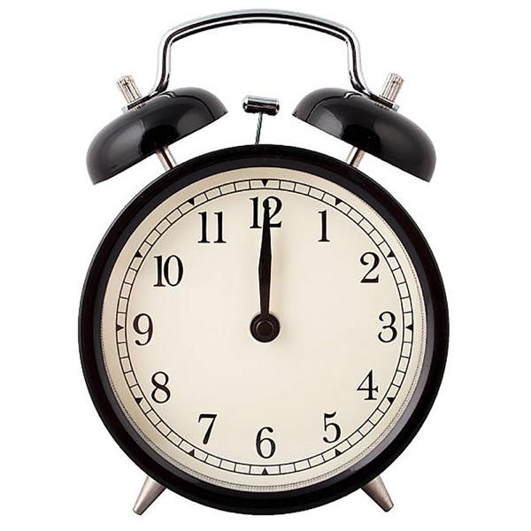 Alarm Clock Ministries