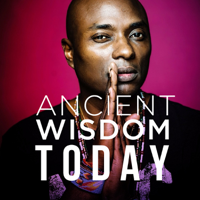 Podcast cover art for Ancient Wisdom Today