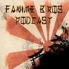 Fanime Bros Podcast artwork