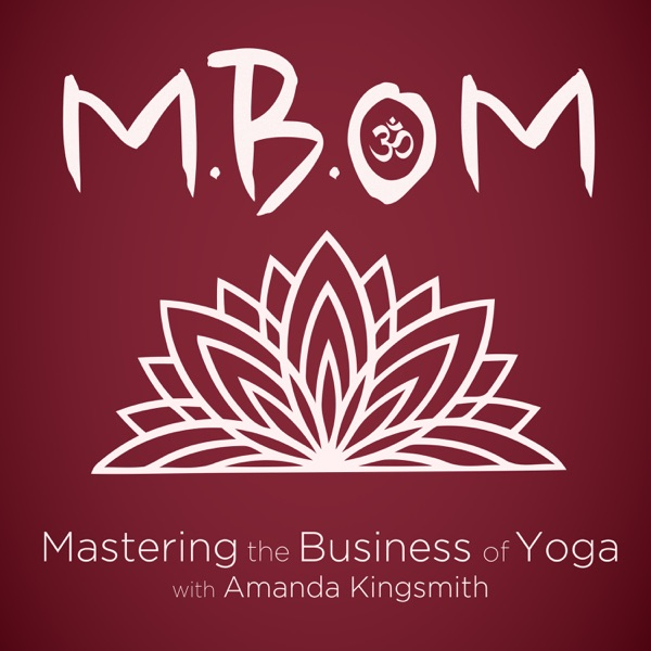 Mastering the Business of Yoga