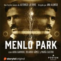 Menlo Park podcast