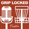Grip Locked - Foundation Disc Golf artwork