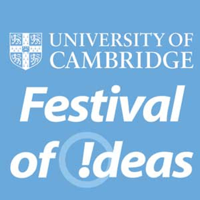 Festival of Ideas 2013 podcast