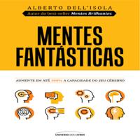 Podcast Mentes Fantásticas podcast