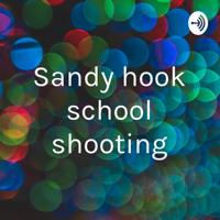 Sandy hook school shooting podcast