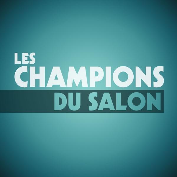 Les Champions du Salon