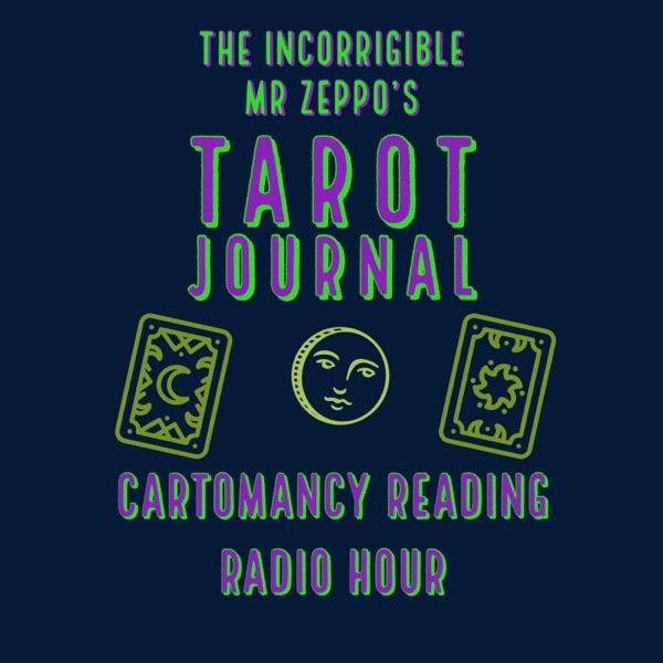 MrZeppo's Tarot Journal