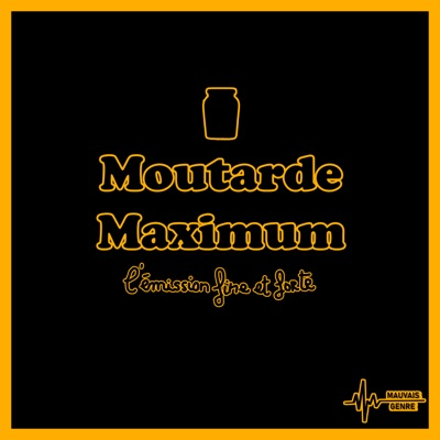 Moutarde Maximum