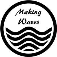 Making Waves podcast