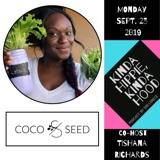 KHKH: Coco & Seed