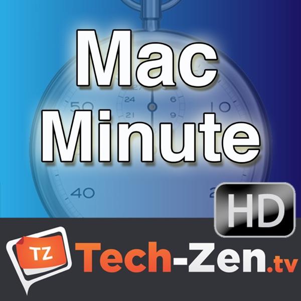 MacMinute (HD) - Tech-zen.tv