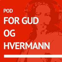 Pod for Gud og hvermann podcast