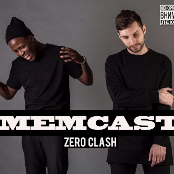 Zero Clash's Memcast