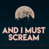 And I Must Scream  artwork