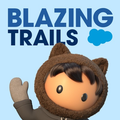 Blazing Trails:Salesforce