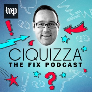Ciquizza: The Fix podcast