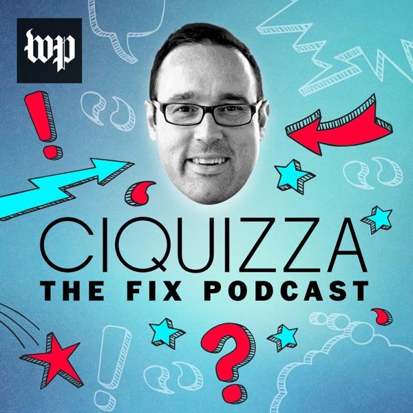 Ciquizza: The Fix podcast