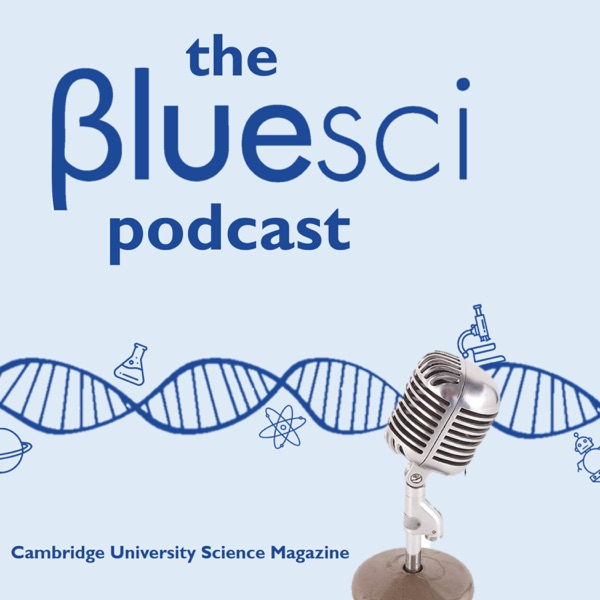 BlueSci Podcast