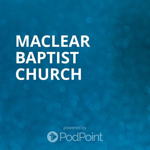 Maclear Baptist Church