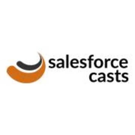 Cover image of Salesforce Casts Podcast