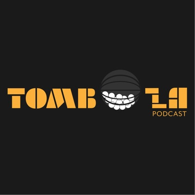 Tombola Podcast:Carl Stanley & Marcus Berggren