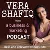 Vera Shafiq Podcast artwork