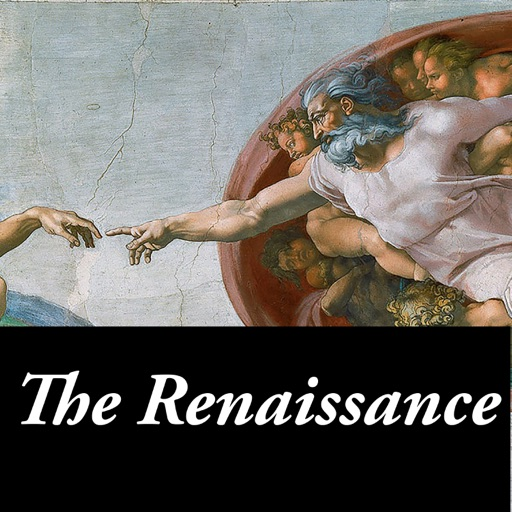 Cover image of The Renaissance: A History of Renaissance Art.