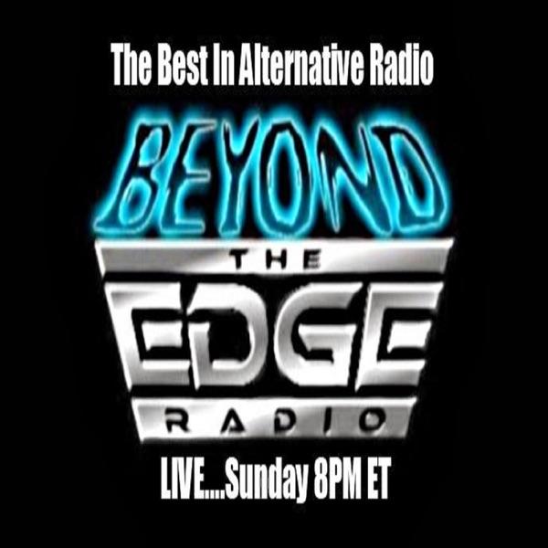 Beyond The Edge Radio The Podcast