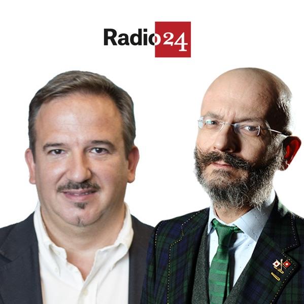 24 Mattino con Oscar Giannino