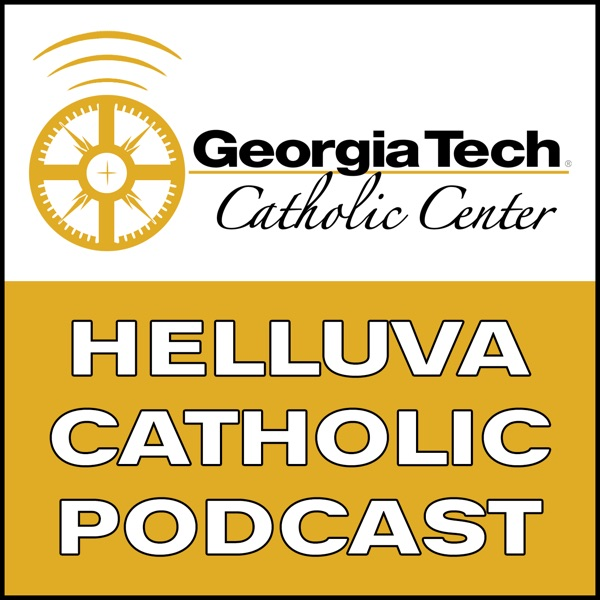 Helluva Catholic Podcast