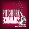 Pitchfork Economics with Nick Hanauer artwork