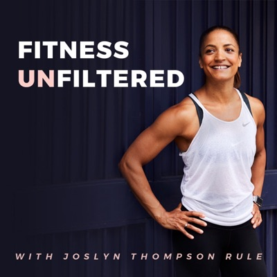 #27 Transitioning through pain; the future for fitness; and trusting your truth with Kaya Cansfield