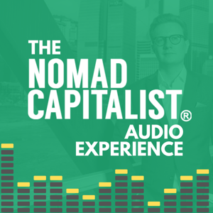 The Nomad Capitalist Audio Experience podcast