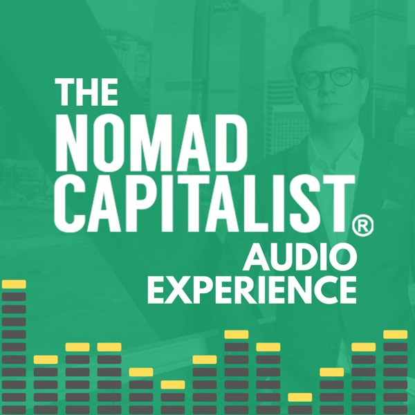 The Nomad Capitalist Audio Experience