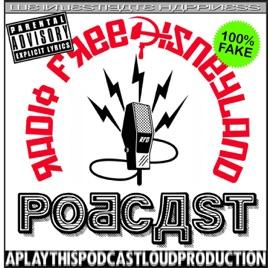 Radio Free Disneyland presented by WDWNT on Apple Podcasts