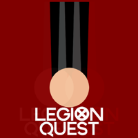 Legion Quest podcast
