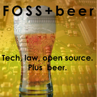 FOSS+beer podcast